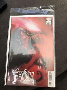 Marvel Comics - Venom Annual #01   (Dec'18)  Near Mint   Variant