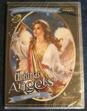 Katy Sue Designs - Christmas Angels Papercraft CD-Rom Dona Gelsinger