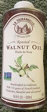 La Tourangelle - Roasted Walnut Oil - 16.9 fl. oz.