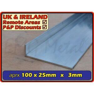 50 cm Angular Steel Stainless Steel 40 x 40 x 4 mm v2a angle VA