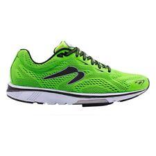 Newton Gravity 8 Running Shoes Green/Black Men US size 8