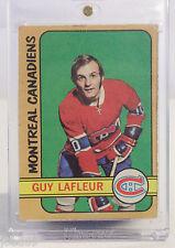 Guy Lafleur 1972-73 O'Pee-Chee #59