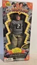 The Three Stooges Curly From LIttle Pigskins Action figure 1996