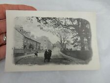 More details for penicuik eh26 8aa  vintage postcard   --   early  vgc  j