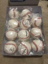 Champro Cbb-200D Official League Blem Baseballs 11 Ball Pack