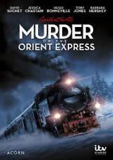 Agatha Christie's Poirot: Murder On The Orient Express [New DVD] Subtitled
