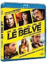 Blu Ray LE BELVE ** Versione Estesa ** Jhon Travolta/Benicio Del Toro  ..NUOVO