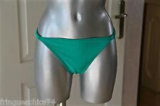 bikini maillot de bain vert malachite ERES anelie T 42-44 NEUF ÉTIQUETTE V. 120€
