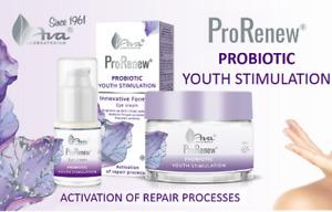 AVA Laboratorium ProRenew® Probiotic Complex Day/Night Cream, Serum, Eye Cream