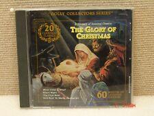 *CD The Glory of Christmas - 20 Christmas Classics                            B2
