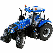 Britains Deetail New Holland Diecast Farm Vehicles