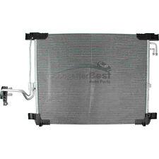 New DENSO A/C Condenser 4770849 for Infiniti EX35 EX37 FX35 FX37 FX50 QX50 QX70