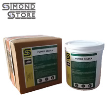 1 Gallon Fumed Silica Powder Epoxy Resin Filler Thickener Fly Floatant