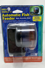 New listing Automatic Fish Feeder Penn Plax