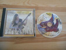 CD Folk Mary Beth Cross-Beyond Good and Evil (10) canzone PRIVATE PRESS