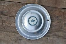 classic vintage metal RILEY hubcap hub wheel trim centre cap cover
