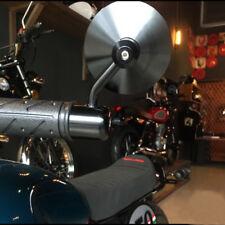 Universal Rearview Bar End Mirrors For Harley Kawasaki Suzuki Honda GROM MSX125