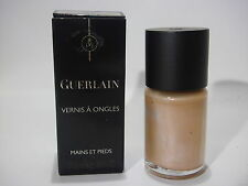 Guerlain Nail Lacquer Hands and Feet Nagellack  03 Altoum 11,5ml