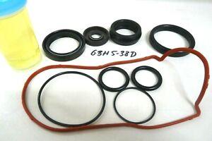 Bosch GBH 5-38 D, O-Ring, Dichtungsring,  Dichtungssatz + Öl !!!!