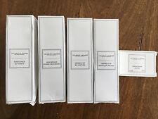 Gilchrist & Soames London Travel Amenity 5pc Vanity Pack Shoe Sponge Mending Kit