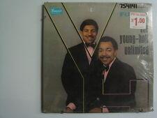 YOUNG-HOLT UNLIMITED Funky But! SOUL LP SEALED BRUNSWICK Orig. U.S.