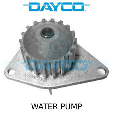 DAYCO Water Pump (Engine, Cooling) - DP030 - OE Quality