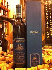Vino Rosso Aromatizzato (Red Flavoured Wine) Barolo Chinato Cappellano