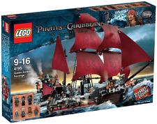 Lego (Lego ) piratas del Caribe princesa Ana de venganza N º 4195