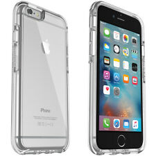 OtterBox Symmetry Case for iPhone 6s & iPhone 6 - Easy-Open Packaging - Clear
