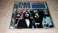pink floyd - rarities - CD--