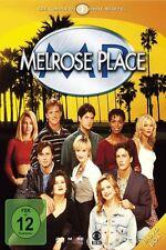 MELROSE PLACE - DIE KOMPLETTE 1.STAFFEL 8 DVD NEU