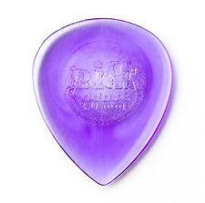 Jim Dunlop 2.0 mm Big Stubby Electric Guitar Plectrum Pick JD-475