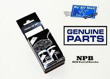Mazda Genuine Touch-Up Set Paint Snowflake White Pearlescent 25D
