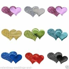 Glitter Love Cardmaking & Scrapbooking Stickers