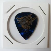 Aerosmith Rock & Roller Coaster Guitar Pick Disney