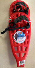 Emsco Snow Dogs Snowshoes #1127 Large Footprint 8.25�X 16.25�