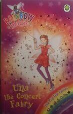 Rainbow Magic, #119 Una The Concert Fairy,  By Daisy Meadows, GC~P/B   FREE POST