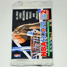 1992-93 NBA Hoops Sealed Packs Series 2 Shaquille O'Neal Rookie Michael Jordan!