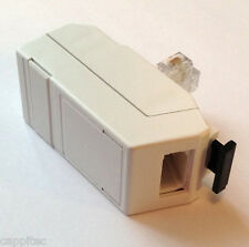 KRONE RJ45 TO BT DIRECT FIT SECONDARY LINE OSCA ADAPTER TELE 1B