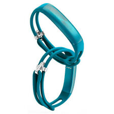 Jawbone UP2 Sleep and Activity Tracker iPhone Android  - Turquoise Blue FAULTY