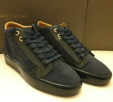 ANDROID HOMME PROPULSION  MID (MID SUEDE) Trainers size EU 46 UK 12 in blue