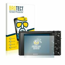 Sony Cyber-Shot DSC-RX100 VII , ®AirGlass Matte Tempered Glass Screen Protector