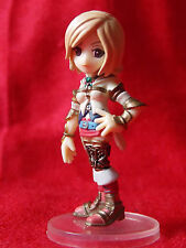 "FINAL FANTASY XII Ashelia 2.3"" 6cm SOLID PVC mini FIGURE MINT / UK DESPATCH"