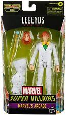 """Hasbro Marvel Legends Series Loki 6"""" Figure F0327"""
