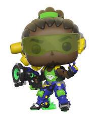 FUNKO Pop! Games: Overwatch - Lucio Action Figure