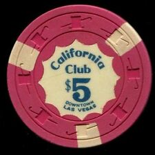 Collectible Individual Casino Chips