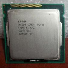 New listing Intel Sr00Q Processor i5-2400 3.10 Ghz Free Shipping