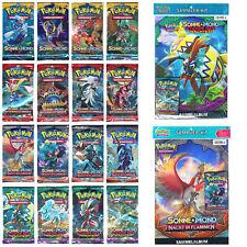 Pokemon Karten Sonne und Mond TCG Sammelkarten Pokémon deutsch
