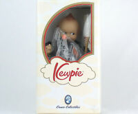 "Cameo Collectibles KEWPIE DOLL WITCH Halloween Costume 8"" Vinyl"