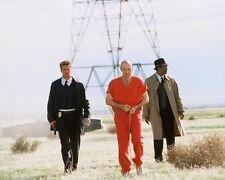 Brad Pitt 1990s Film Photographs
